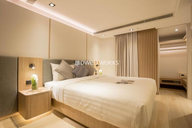 Yi Serviced Apartments