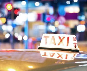 Taxi Booking & Vehicle